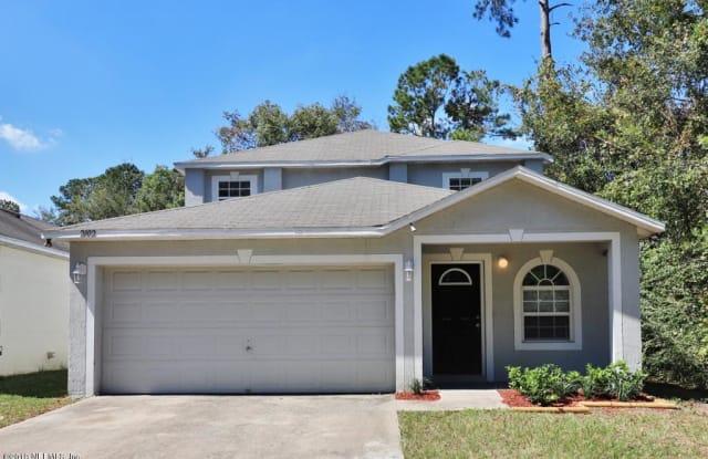 2102 WILEY OAKS LN - 2102 Wiley Oaks Lane, Jacksonville, FL 32210