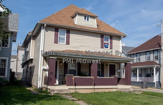 1340 1/2 Barth Ave - 1340 1/2 Barth Ave, Indianapolis, IN 46203