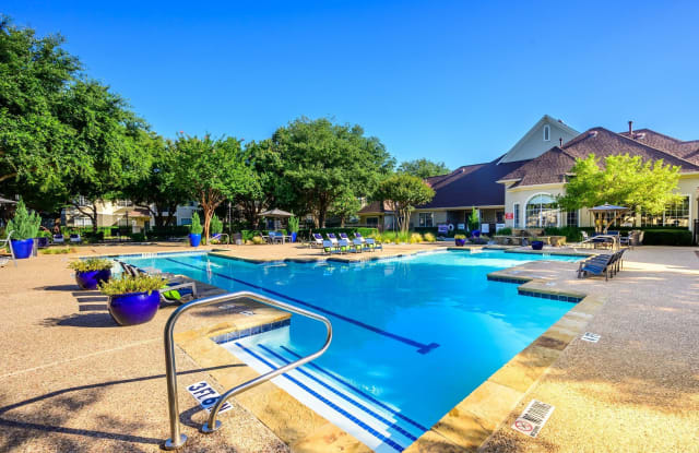 23Hundred at Ridgeview - 2300 Kathryn Ln, Plano, TX 75025