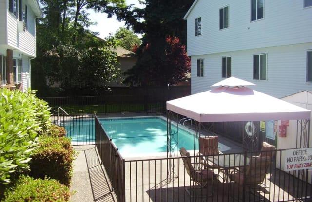 Eaton Village - 2550 Southeast 157th Avenue Apt 47, Portland, OR 97236