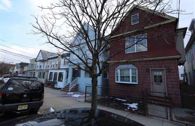 34 WEST 41ST ST - 34 West 41st Street, Bayonne, NJ 07002