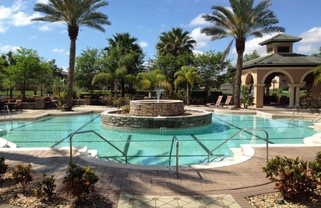 6470 Borasco Drive - 6470 Borasco Drive, Viera West, FL 32940