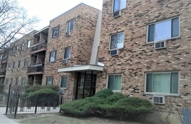 430 Home Avenue - 430 South Home Avenue, Oak Park, IL 60302