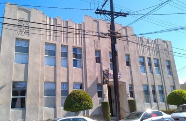 1220 S Harvard Blvd - 1220 South Harvard Boulevard, Los Angeles, CA 90006