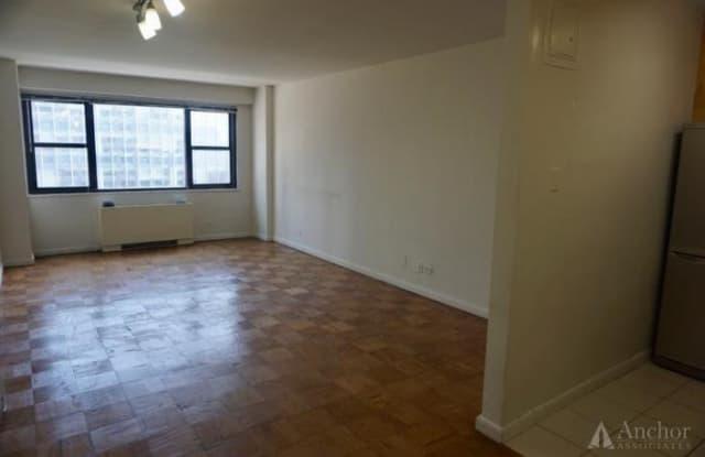 300 W 55TH ST. - 300 West 55th Street, New York, NY 10019