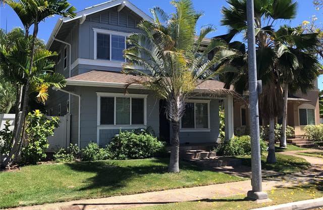 91-1008 Kaihoi Street - 91-1008 Kaihoi Street, Ocean Pointe, HI 96706