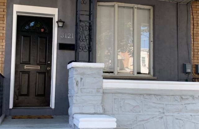 3121 ARAMINGO AVENUE - 3121 Aramingo Avenue, Philadelphia, PA 19134