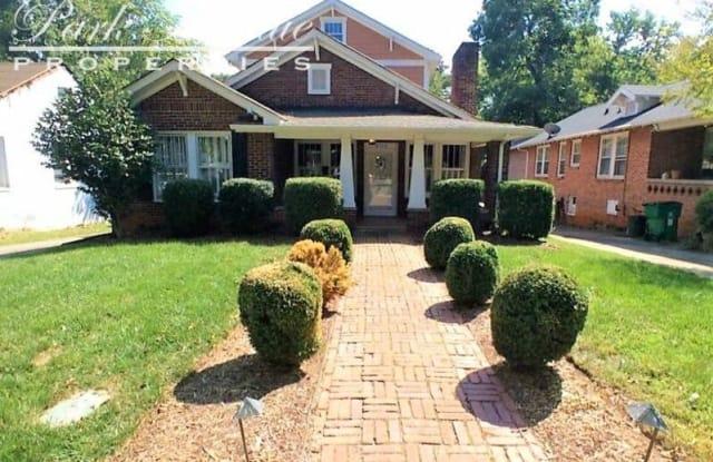 2112 Lombardy Circle - 2112 Lombardy Circle, Charlotte, NC 28203