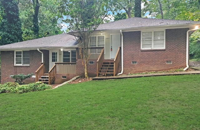 2861 Eastwood Drive - 2861 Eastwood Drive, Belvedere Park, GA 30032
