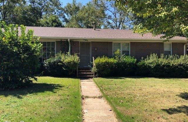 1306 Auburn Street - 1306 Auburn Street, Opelika, AL 36801