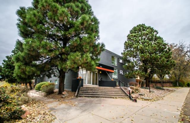 2701 Federal - 2701 Federal Blvd, Denver, CO 80211