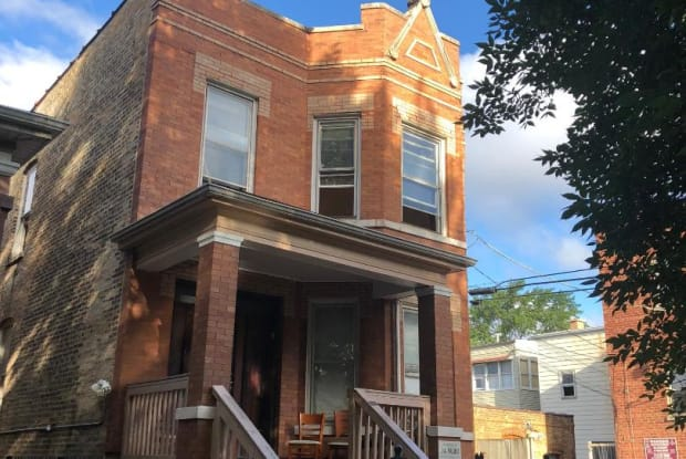 2544 N Avers Ave - 1 Rear - 2544 North Avers Avenue, Chicago, IL 60647