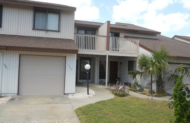 1763 N Central Ave - 1763 North Central Avenue, Flagler Beach, FL 32136