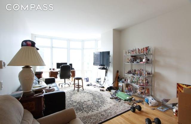555 West 59th Street - 555 West 59th Street, New York, NY 10023