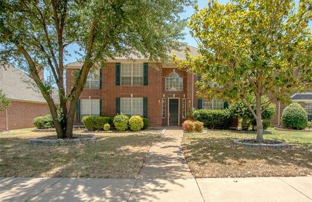 4120 Fair Meadows Drive - 4120 Fair Meadows Drive, Plano, TX 75024