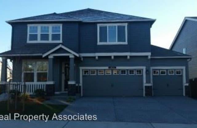 13925 173rd Pl SE - 13925 173rd Place Southeast, East Renton Highlands, WA 98059