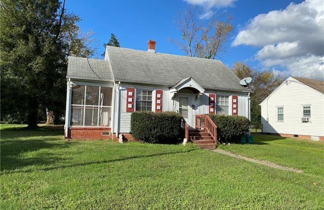 2204 Farrand Street - 2204 Farrand Street, Montrose, VA 23231