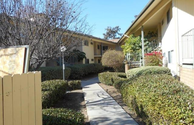 4095 BONITA ROAD - 4095 Bonita Road, Chula Vista, CA 91902