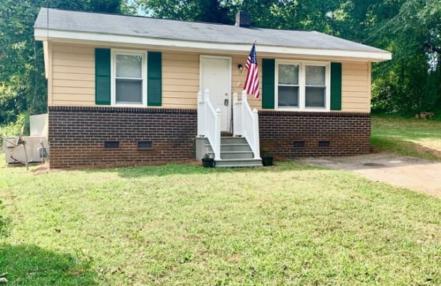794 South Liberty Street - 794 South Liberty Street, Spartanburg, SC 29306