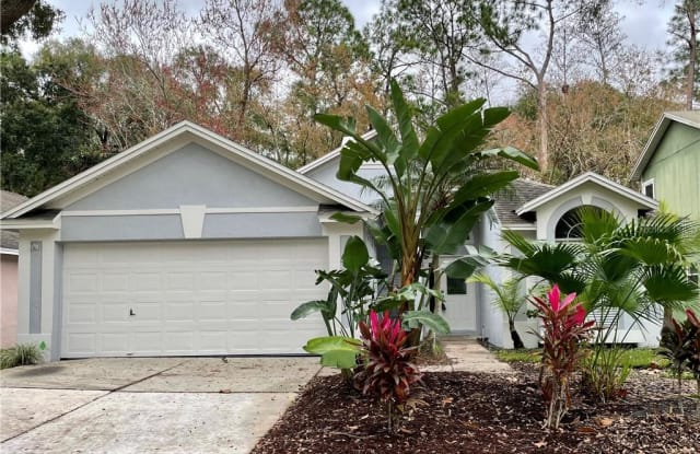 8539 MANASSAS ROAD - 8539 Magnolia Way, Town 'n' Country, FL 33635