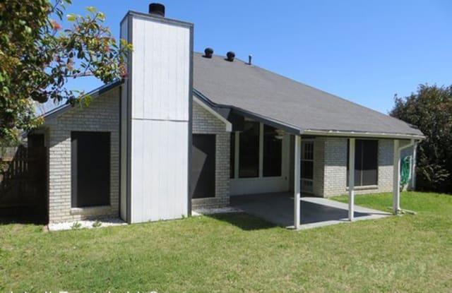 604 Arapaho Drive - 604 Arapaho Dr, Harker Heights, TX 76548