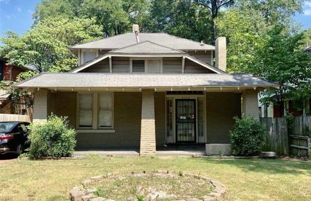 3576 SPOTTSWOOD - 3576 Spottswood Avenue, Memphis, TN 38111