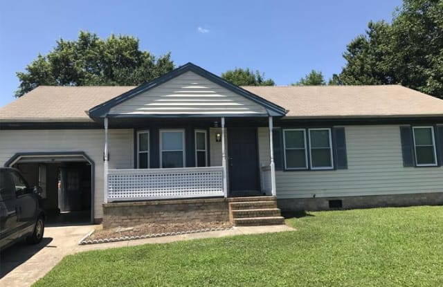 3226 Troy Lane - 3226 Troy Lane, Chesapeake, VA 23323