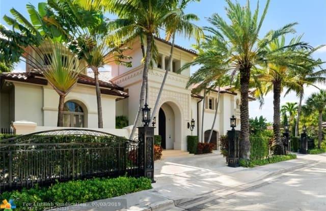 813 Riviera Isle - 813 SE 25th Ave, Fort Lauderdale, FL 33301