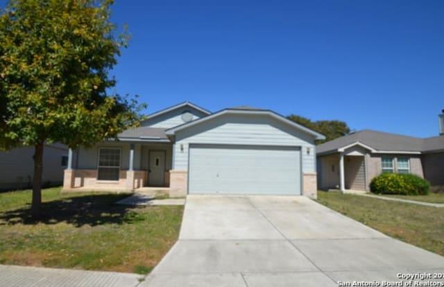 4031 PRIVET PL - 4031 Privet Place, San Antonio, TX 78259