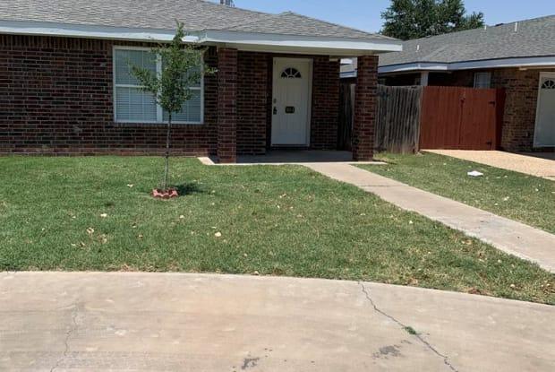404 W Pine - 404 W Pine Ave, Midland, TX 79705