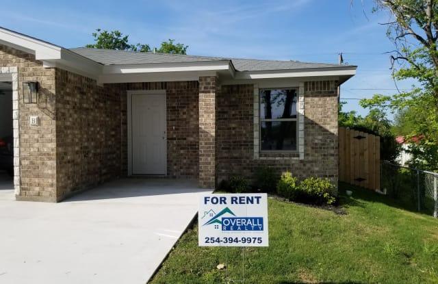 227 East Beeline Lane - 1 - 227 East Beeline Lane, Harker Heights, TX 76548