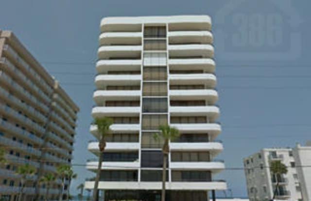3743 S Atlantic Avenue - 3743 South Atlantic Avenue, Daytona Beach Shores, FL 32118