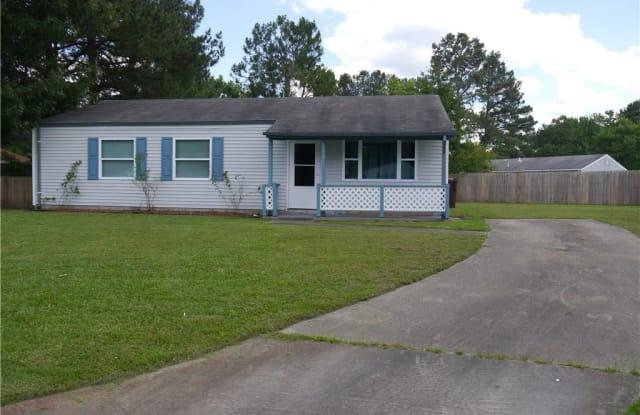 3305 Portobello Court - 3305 Portobello Court, Chesapeake, VA 23321