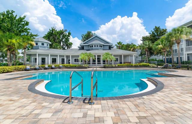 Bishop Park - 3250 Bishop Park Dr, Goldenrod, FL 32792