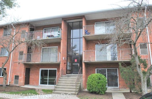 7971 Audubon Ave #B1 - 7971 Audubon Avenue, Hybla Valley, VA 22306