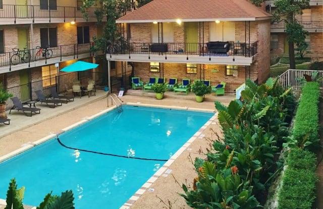 Duval Villa Apartments - 4305 Duval St, Austin, TX 78751