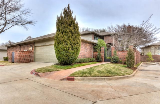 6206 Waterford Boulevard - 6206 Waterford Boulevard, Oklahoma City, OK 73118