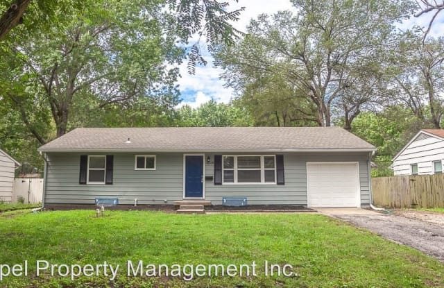 11108 Norby Rd. - 11108 Norby Road, Kansas City, MO 64137