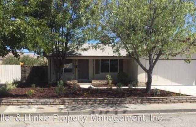 898 Berryessa Street - 898 Berryessa Street, Milpitas, CA 95035