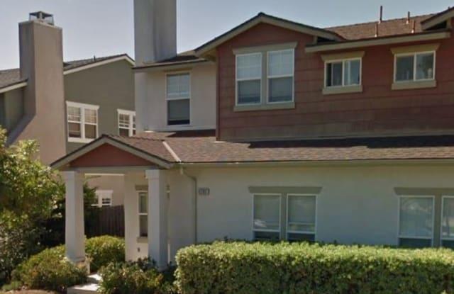 1791 Tonini Drive - 1791 Tonini Drive, San Luis Obispo, CA 93405
