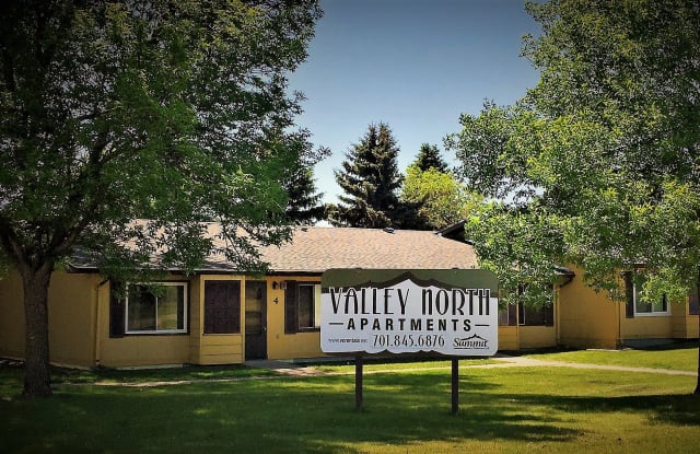 700 11th St NW - 20 - 700 11th St NW, Valley City, ND 58072