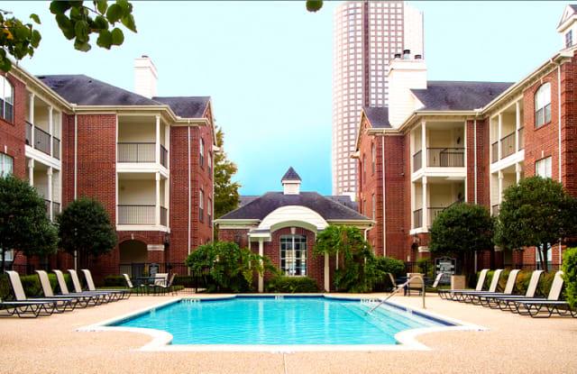 Tuscany Gate Apartments - 1100 Bering Dr, Houston, TX 77057