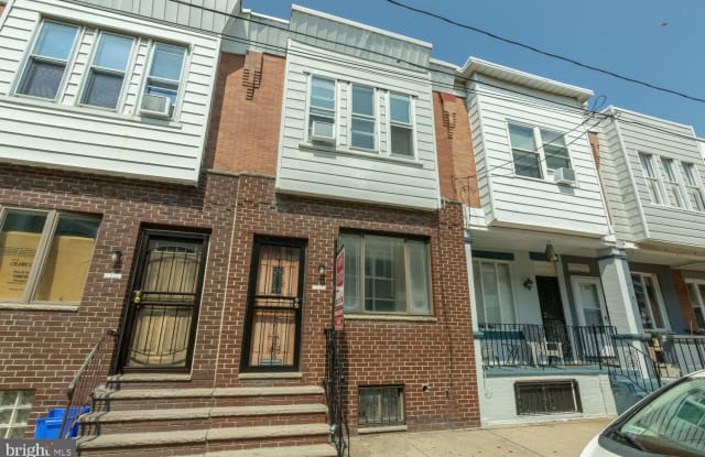 1528 S NEWKIRK STREET - 1528 South Newkirk Street, Philadelphia, PA 19146