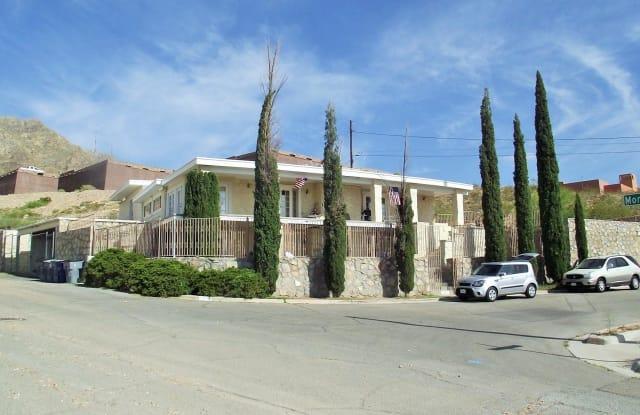 2333 Morehead Avenue - 2333 Morehead Avenue, El Paso, TX 79930