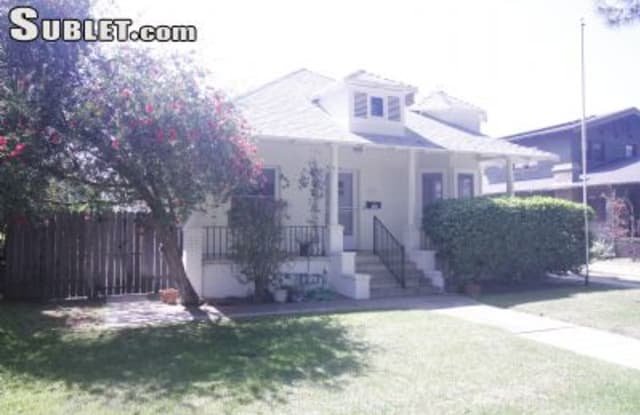 1961 Fletcher Ave - 1961 Fletcher Avenue, South Pasadena, CA 91030