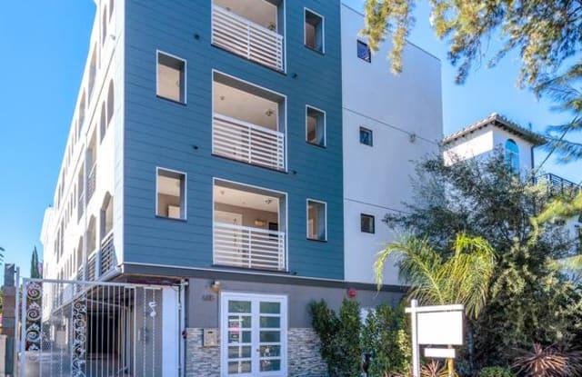 6815 BAIRD Avenue - 6815 Baird Avenue, Los Angeles, CA 91335