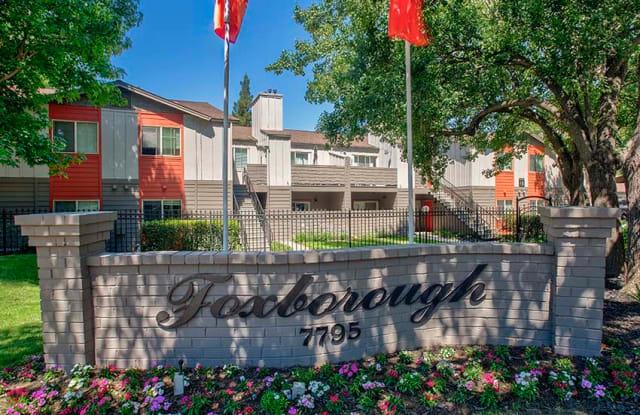 Foxborough - 7795 Antelope Rd, Citrus Heights, CA 95610
