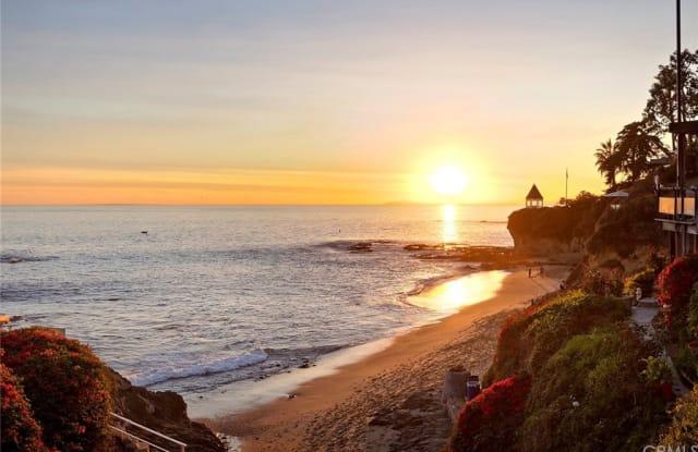 675 Cliff Drive - 675 Cliff Drive, Laguna Beach, CA 92651