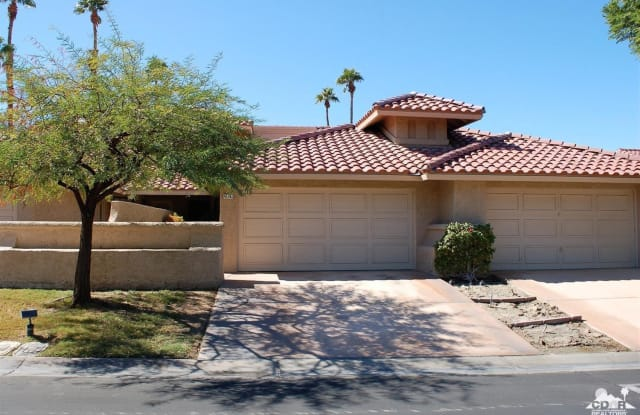 41793 E Woodhaven Dr Drive - 41793 Woodhaven Drive East, Palm Desert, CA 92211