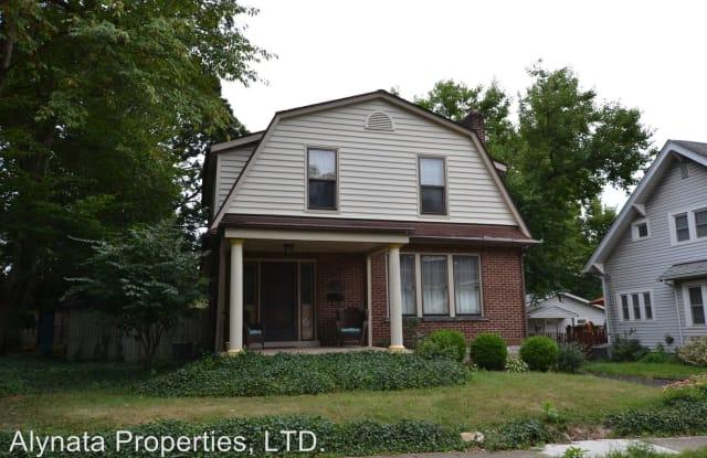 215 E Longview Avenue - 215 East Longview Avenue, Columbus, OH 43202